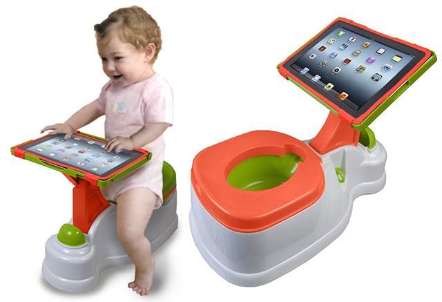 3 baby gadgets kids need